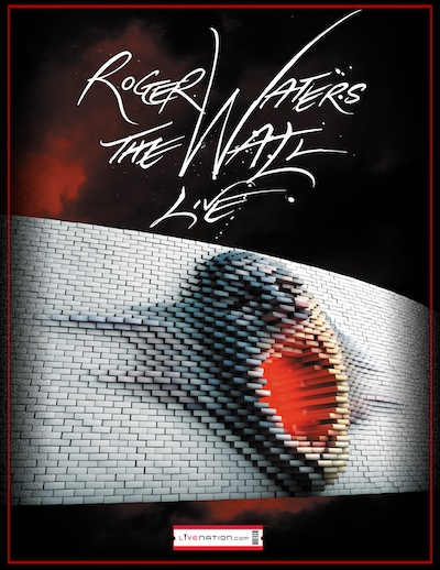 The Wall, Roger Waters tra Orwell e la solitudine